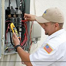 Electrician Service Glendale CA
