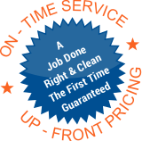 Guaranteed Service Glendale CA