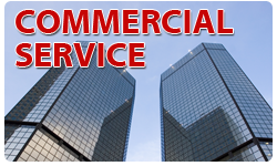 Commercial Service Glendale CA