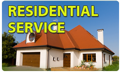 Residential Service Glendale CA